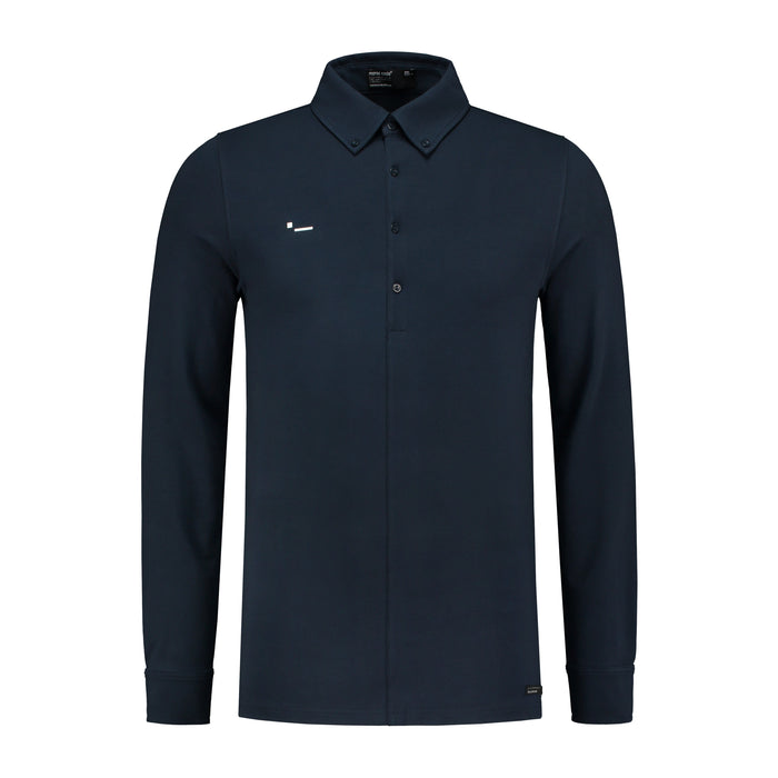 ALPHA2 - JERSEY STRETCH - DARK BLUE