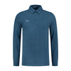 ALPHA2 - JERSEY STRETCH - DENIM BLUE - promotional offer