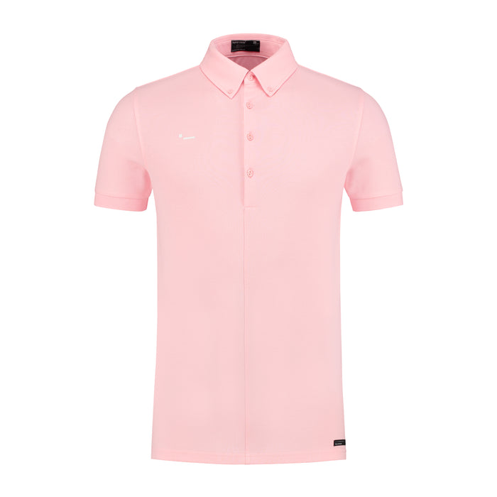ALPHA1 - PIQUE STRETCH - Light Pink