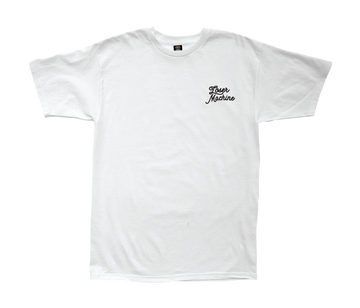LOSER CHICKEN STOCK TEE WHITE - Seo Optimizer Test