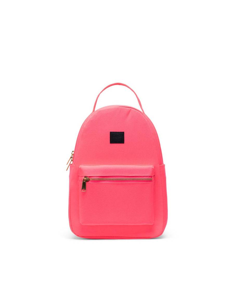 HERSCHEL NOVA SMALL NEON PINK/BLACK - Seo Optimizer Test