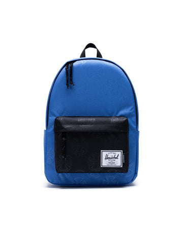 HERSCHEL INDEPENDENT CLASSIC XL AMPARO BLUE - Seo Optimizer Test