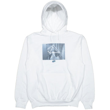 THEORIES DISHARMONY PULLOVER WHITE - Seo Optimizer Test