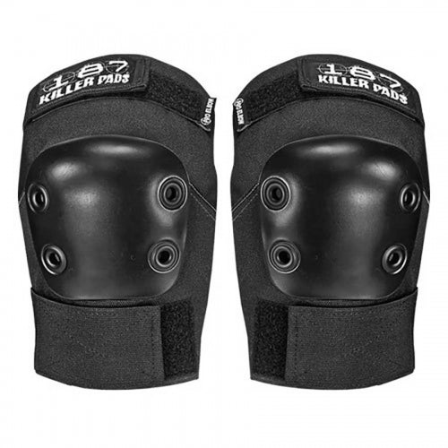 187 FLY ELBOW PADS - The Drive Skateshop