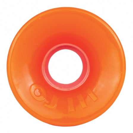 OJ WHEELS HOT JUICE ORANGE 78A (60MM) - Seo Optimizer Test