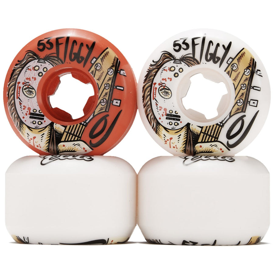 OJS WHEELS FIGGY SHREAD ELITE MINI COMBO 101A (53MM) - Seo Optimizer Test