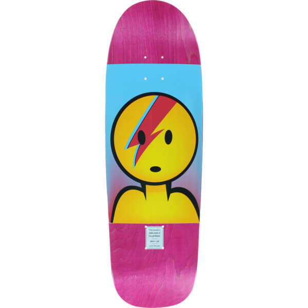 PRIME JASON LEE DAVIE BOWIE BOARD - The Drive Skateshop