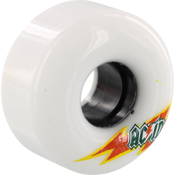 ACID CRUISER WHEEL - SKATERADE 86A (56MM) - The Drive