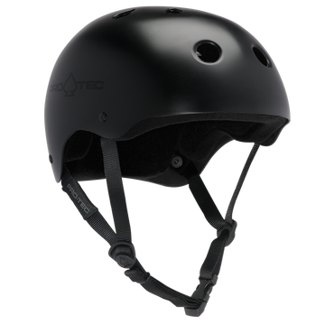 PRO-TEC - CLASSIC SKATE BLACK HELMET - Seo Optimizer Test