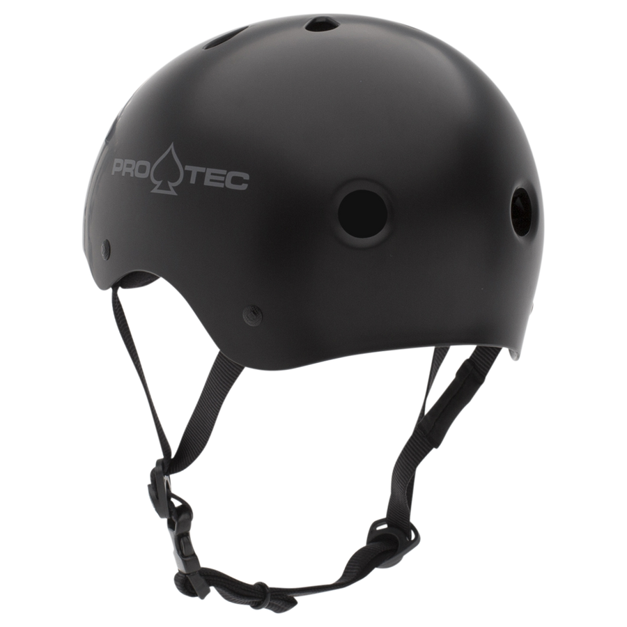 PRO-TEC - CLASSIC SKATE BLACK - The Drive