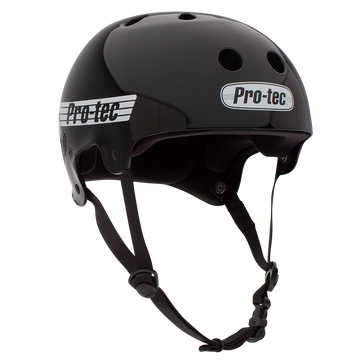 PRO-TEC OLD SCHOOL SKATE BLACK - The Drive Skateshop