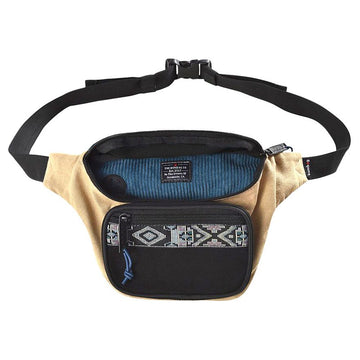 BUMBAG OAKER DELUXE - The Drive Skateshop
