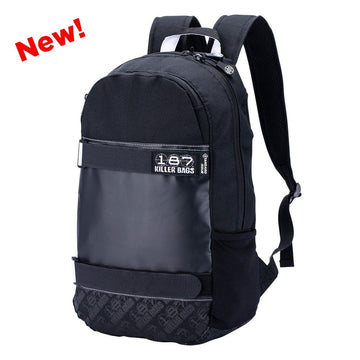 187 - STANDARD ISSUE BACKPACK BLACK - Seo Optimizer Test