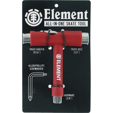 ELEMENT SKATE TOOL - The Drive