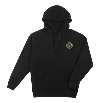 DARK SEAS MONIKER HEAVYWEIGHT FLEECE BLACK - Seo Optimizer Test