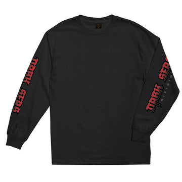 DARK SEAS RAW POWER LONGSLEEVE BLACK - Seo Optimizer Test