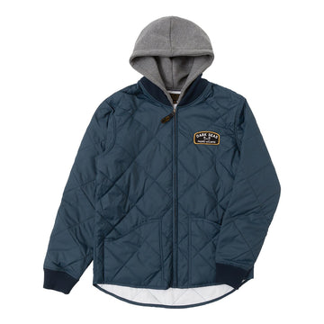 DARK SEAS ROCKPILES II JACKET BLUE