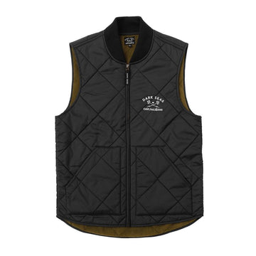 DARK SEAS ANSELL VEST BLACK - Seo Optimizer Test