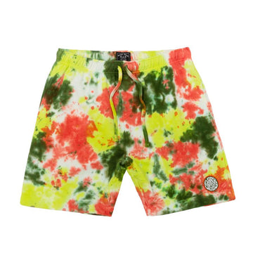 DARK SEAS CHRIS SHORTS GREEN