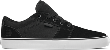 ETNIES BARGE BLACK/WHITE/BLACK