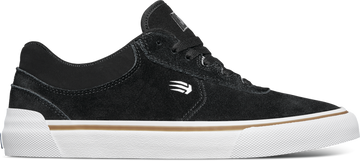 ETNIES JOSLIN VULC BLACK - The Drive Skateshop