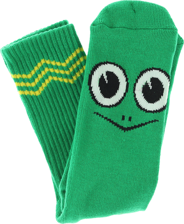 TOY MACHINE SOCKS TURTLE BOY GREEN - Seo Optimizer Test