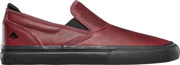 EMERICA WINO G6 SLIP-ON OXBLOOD - Seo Optimizer Test
