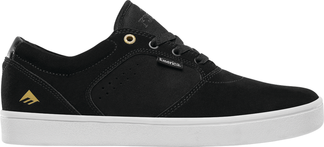 EMERICA FIGGY DOSE BLACK - The Drive