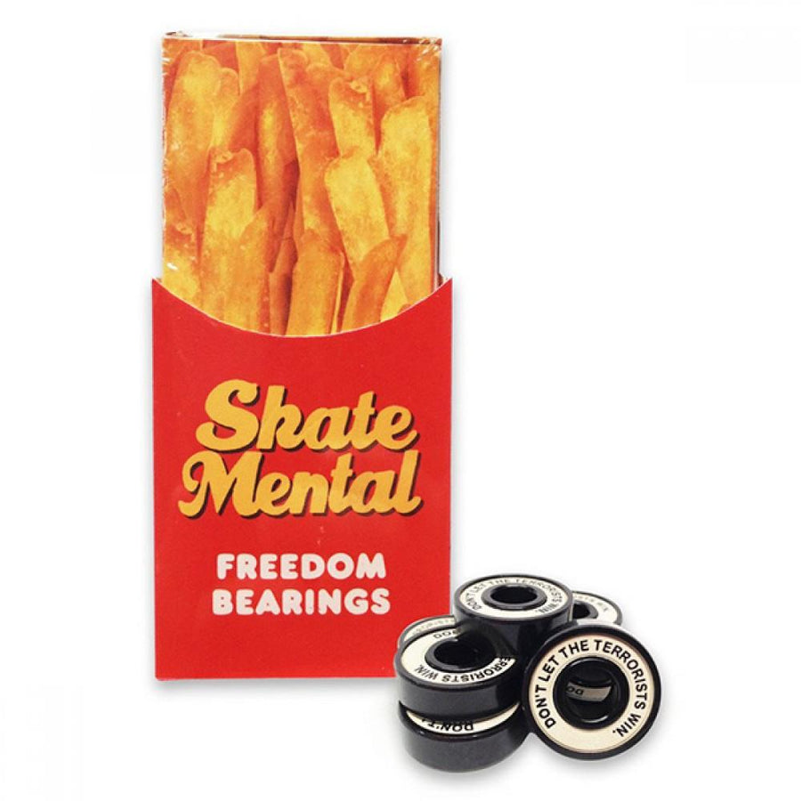 SKATE MENTAL FREEDOM BEARINGS - Seo Optimizer Test