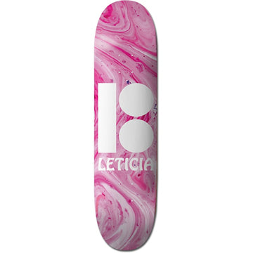 PLAN B LETICIA WAVY - The Drive