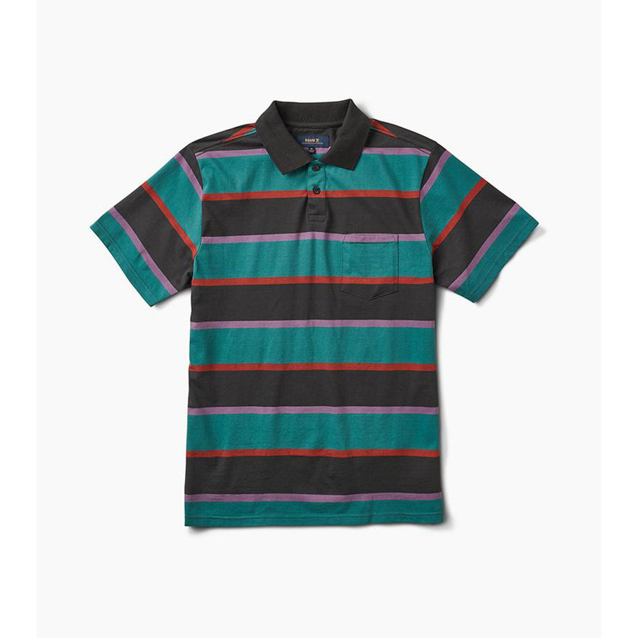 ROARK FERGUS SS POLO - Seo Optimizer Test