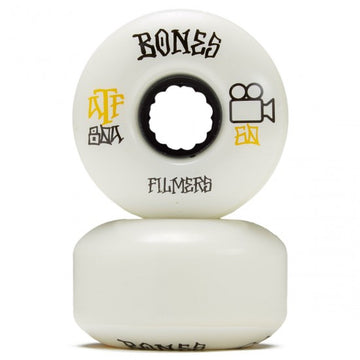 BONES FILMER/CRUISER ALL TERRAIN FORMULA WHEELS 80A (60MM)