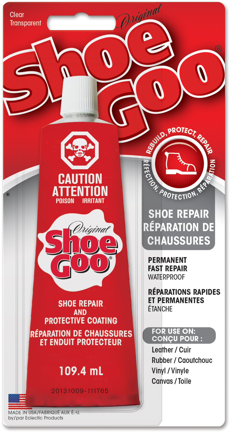 SHOE GOO - Seo Optimizer Test