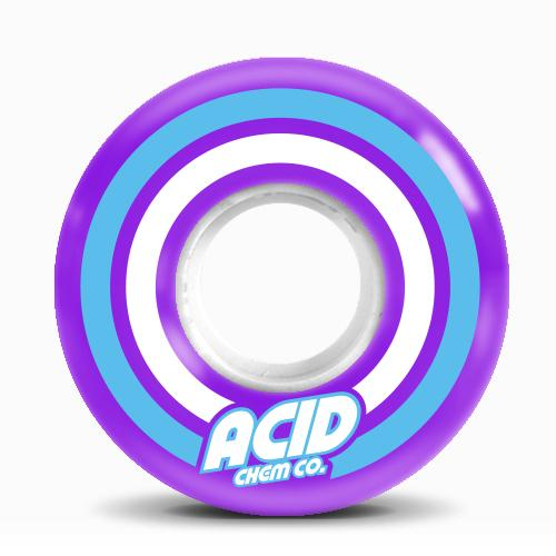 ACID CRUISER WHEEL - PODS CONICAL (55MM) - Seo Optimizer Test