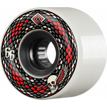 POWELL PERALTA WHEELS SOFT SLIDES CRUISER 75A - SNAKES