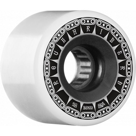 BONES ATF CRUISER WHEEL - ROUGH RIDER TANK (56MM) - The Drive