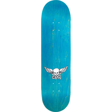 ATM SKATEBOARDS BLANK DECK (7.75