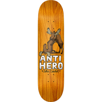 ANTIHERO LOVERS II CARDIEL DECK (8.25