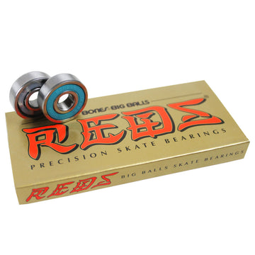 BONES BEARINGS - BIG BALLS SIX BALL - The Drive Skateshop