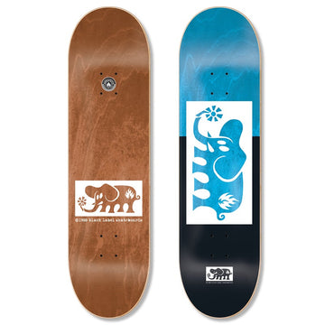 BLACK LABEL DECK - ELEPHANT BLOCK OUT (8