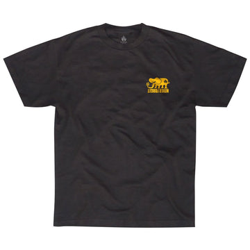 BLACK LABEL S/S T-SHIRT - NEVER FORGET - The Drive