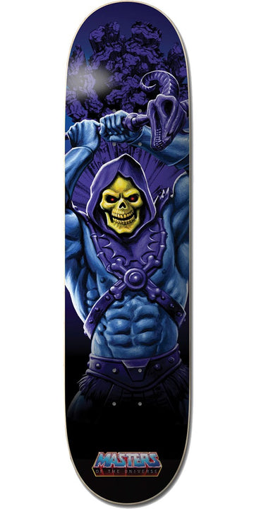 ELEMENT DECK - MOTU SKELETOR (8.5