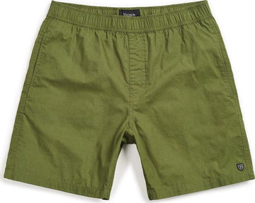 BRIXTON STEADY ELASTIC WB SHORT - LEAF - Seo Optimizer Test