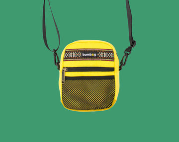 BUMBAG COMPACT SHOULDER - EXPLORER YELLOW - Seo Optimizer Test