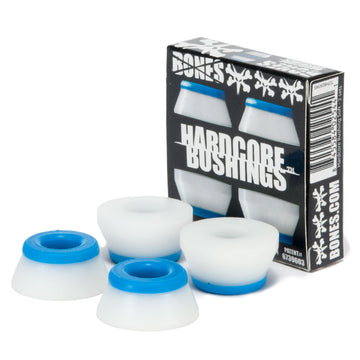 BONES HARDCORE BUSHINGS - The Drive Skateshop