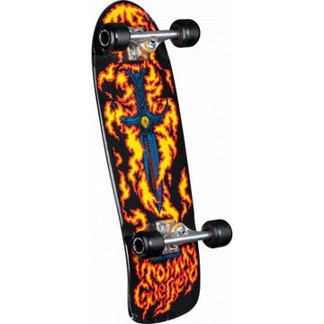 POWELL-PERALTA TOMMY GUERRERO COMPLETE (10