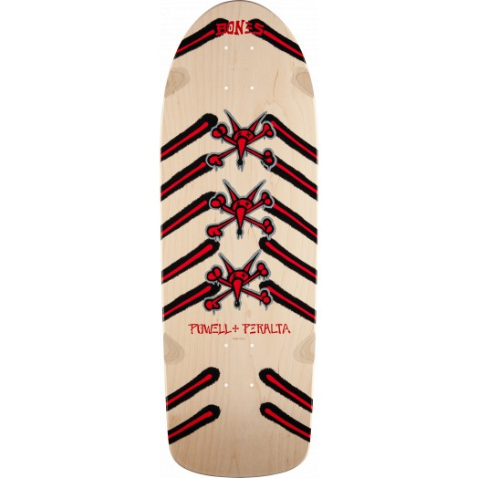 POWELL PERALTA RAT BONES NATURAL - The Drive