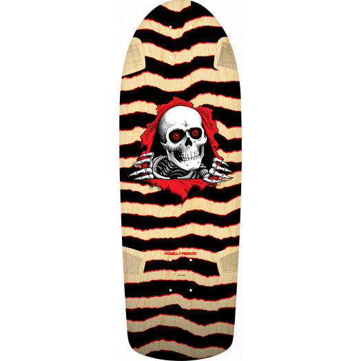 POWELL-PERALTA - OG RIPPER STRIPED NATURAL (10
