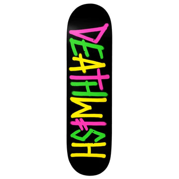 DEATHWISH DEATHSPRAY MULTI DECK (8