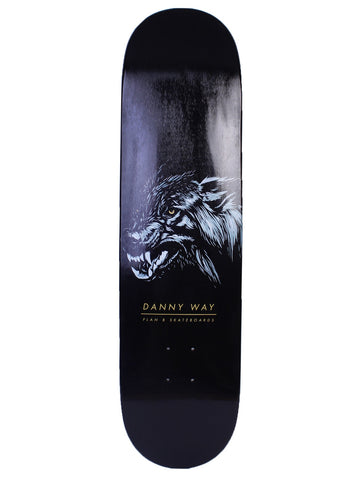 PLAN B DECK - WAY HOWLING (8.25
